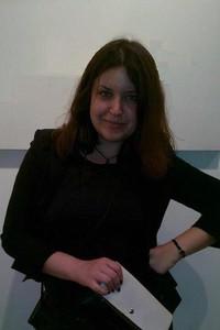 Загидулина Татьяна Андреевна. Фотография сотрудника