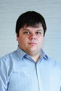 Бортновский Сергей Витальевич. Фотография сотрудника