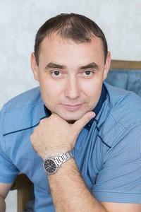 Корнилов Сергей Викторович. Фотография сотрудника