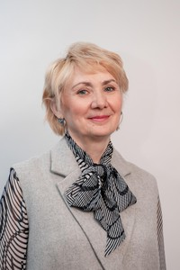 Садырина Татьяна Николаевна. Фотография сотрудника