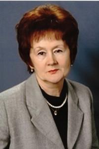 Новоселова Нелли Александровна. Фотография сотрудника
