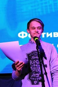 Нефедьев Сергей Александрович. Фотография сотрудника