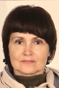 Новопашина Лариса Александровна. Фотография сотрудника