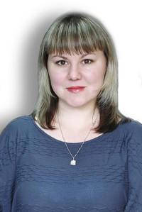 Сущевская Светлана Ивановна. Фотография сотрудника