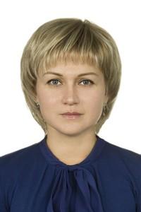 Демидова Наталья Владимировна. Фотография сотрудника