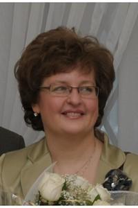 Кошкарева Наталья Борисовна. Фотография сотрудника