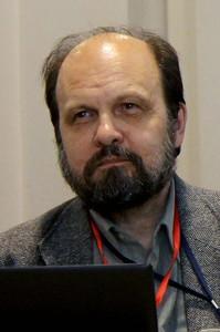Шмелёв Алексей Дмитриевич. Фотография сотрудника