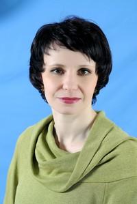 Водопьянова Людмила Серговна. Фотография сотрудника