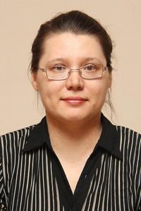 Гавриленко Анна Ивановна. Фотография сотрудника