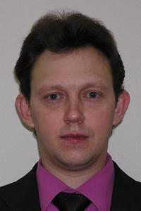 Михалкин Евгений Николаевич. Фотография сотрудника