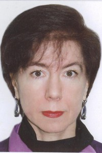 Ковтун Наталья Вадимовна. Фотография сотрудника