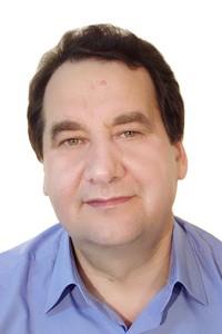 Каячев Геннадий Федорович. Фотография сотрудника