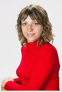 Какунина Елена Викторовна. Фотография сотрудника