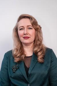 Ревенко Инна Владимировна. Фотография сотрудника