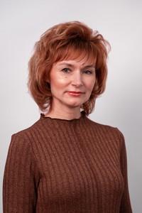 Замыслова Вера Николаевна. Фотография сотрудника