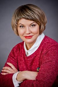 Попованова Наталья Александровна. Фотография сотрудника