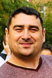Давыдов Дмитрий Геннадьевич. Фотография сотрудника