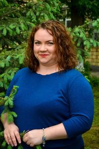 Стефаненко Дарья Евгеньевна. Фотография сотрудника