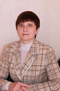 Казыдуб Надежда Николаевна. Фотография сотрудника