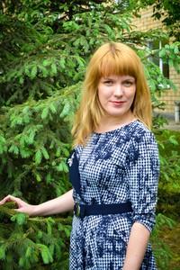 Теплякова Юлия Анатольевна. Фотография сотрудника