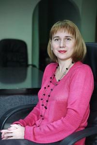 Вострова Анна Александровна. Фотография сотрудника