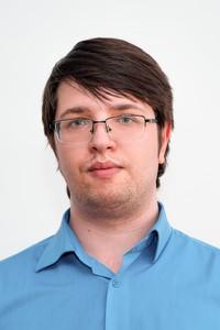 Забалуев Михаил Юрьевич. Фотография сотрудника