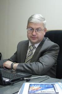 Круглов Виктор Леонидович. Фотография сотрудника