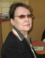 Коваленко ната афанасьевна