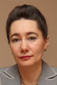 Майер Инна Александровна. Фотография сотрудника