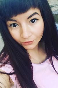 Радченко Ульяна Алексеевна. Фотография сотрудника