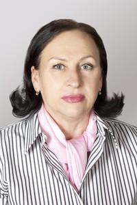 Мартиросова Татьяна Александровна. Фотография сотрудника