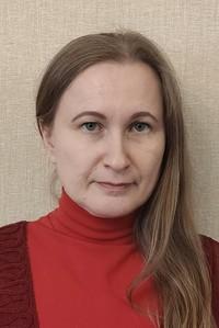 Медова Анастасия Анатольевна. Фотография сотрудника
