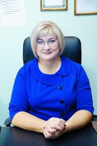 Бурмага Татьяна Федоровна. Фотография сотрудника