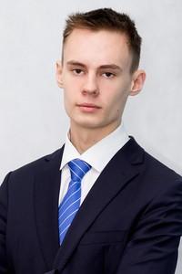Москов Андрей Дмитриевич. Фотография сотрудника