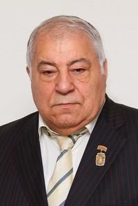 Миндиашвили Дмитрий Георгиевич. Фотография сотрудника