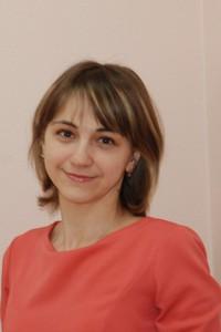 Куликова Екатерина Леонидовна. Фотография сотрудника