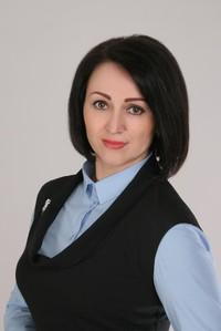 Костенко Анна Александровна. Фотография сотрудника