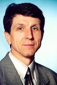 Пономарев Василий Викторович. Фотография сотрудника