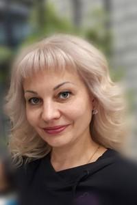 Юкина Татьяна Леонидовна. Фотография сотрудника