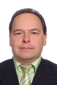 Завьялов Дмитрий Александрович. Фотография сотрудника