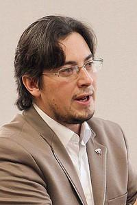 Завьялов Александр Александрович. Фотография сотрудника