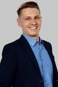 Вальянов Никита Александрович. Фотография сотрудника