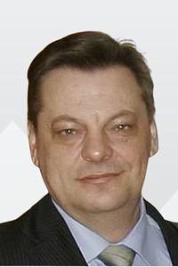 Ценюга Сергей Николаевич. Фотография сотрудника