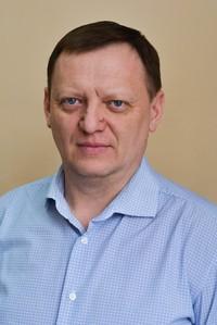 Шакун Сергей Сергеевич. Фотография сотрудника