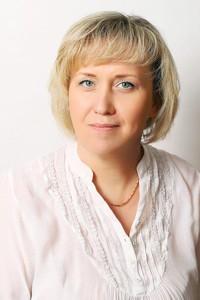 Грызова Юлия Юрьевна. Фотография сотрудника