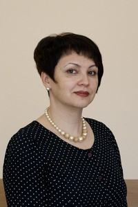 Владимирова Ольга Николаевна. Фотография сотрудника