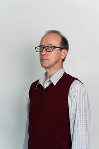 Григорьев Дмитрий Владимирович. Фотография сотрудника