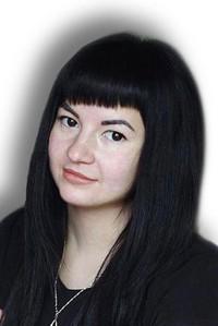 Коврижных Ульяна Алексеевна. Фотография сотрудника