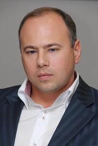 Зберовский Андрей Викторович. Фотография сотрудника