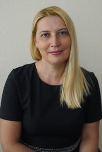 Зберовская Елена Леонидовна. Фотография сотрудника